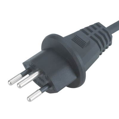 JF-03R SEV Waterproof Plug